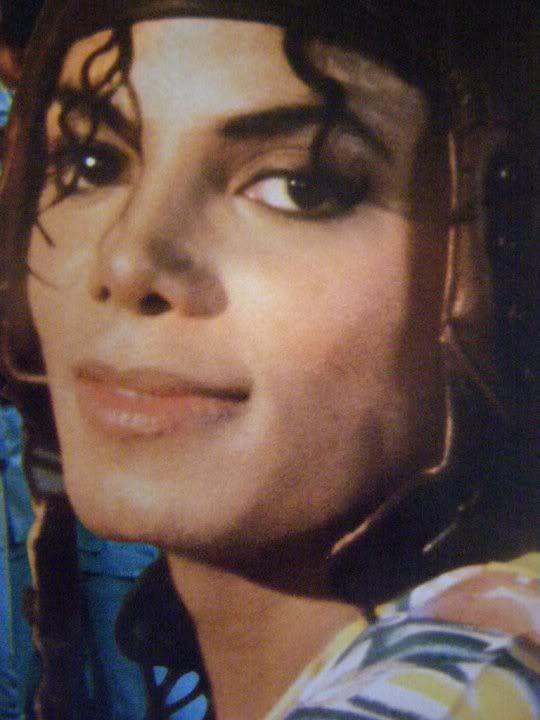 Sweet MJ <3