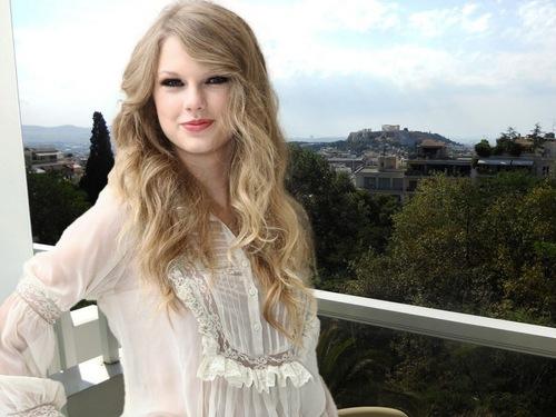 Taylor snel, swift Photoshoot
