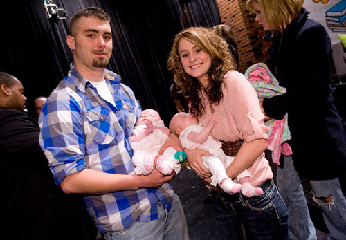 Teen Moms For 16 And Pregnant
