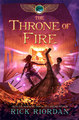 The Kane chronicles book two!!!!
