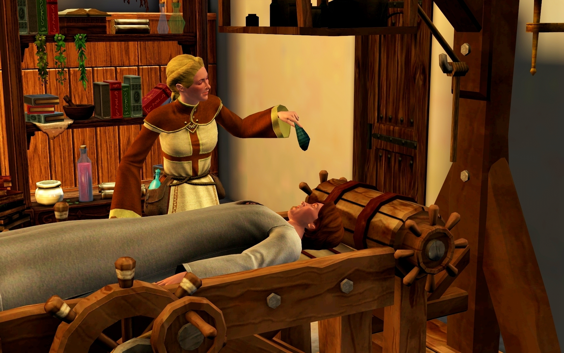 The sims medieval nude patch torrent xxx girl