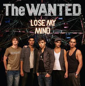 The Wanted = Heartthrobs (I'm Gona Lose My Mind!) 100% Real :) x