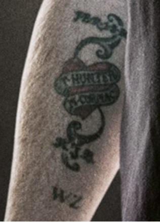 Tims Tattoo