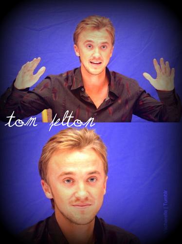 Tom Felton!