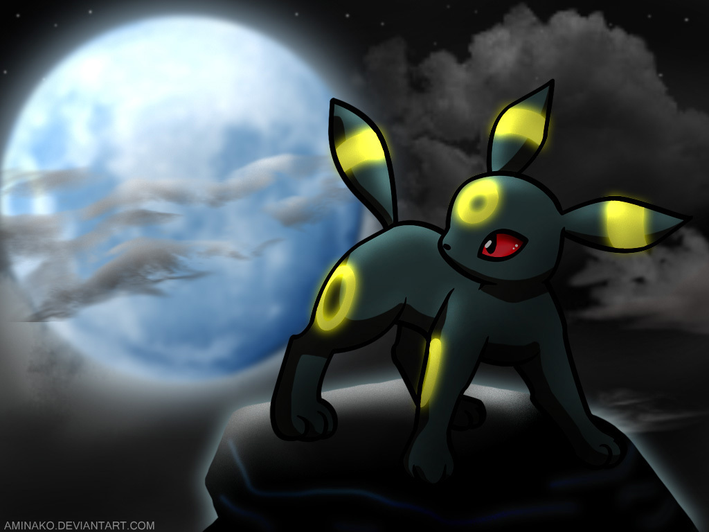Umbreon imag... Ombreppn