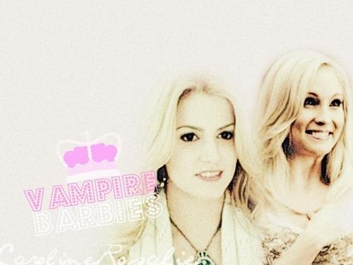 Vampire Barbies ♥