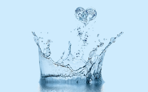 Water puso