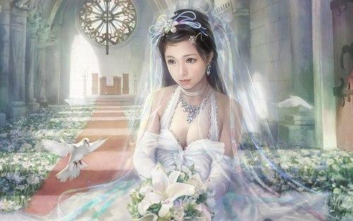 Wedding 일