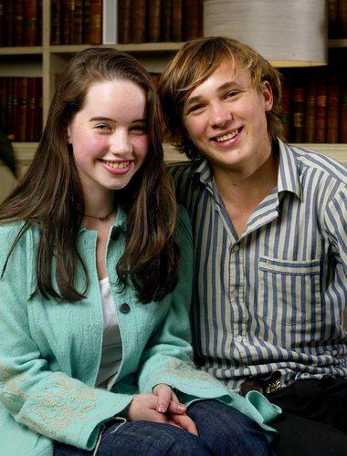 Will and Anna