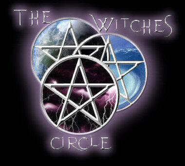 Witch vòng tròn