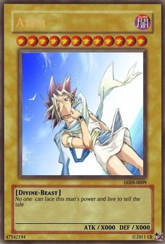 Yuganna's Card set