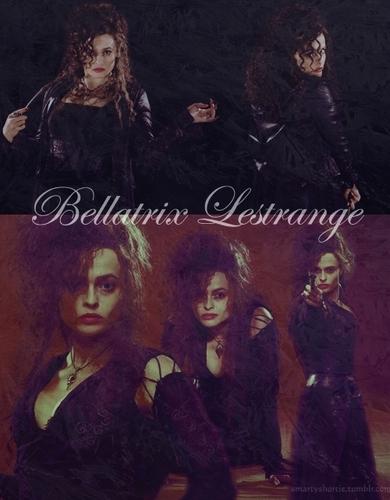 bellatrixie
