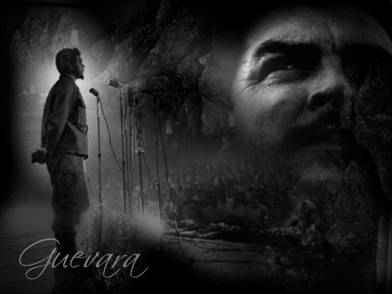 che guevara wallpaper. che_guevara - Che Guevara