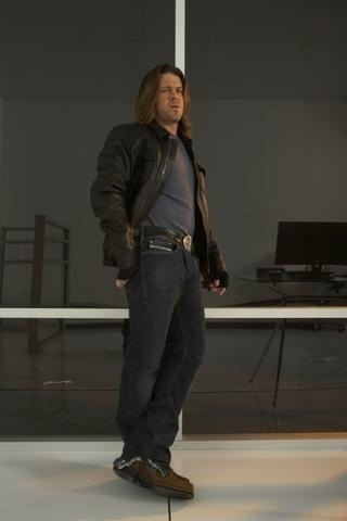 Christian Kane wallpaper possibly containing a hip boot, a business suit, and a well dressed person called christian kane