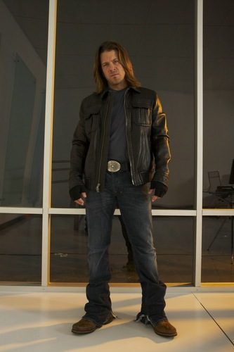 Christian Kane kertas dinding probably containing a well dressed person, a hip boot, and an outerwear entitled christian kane