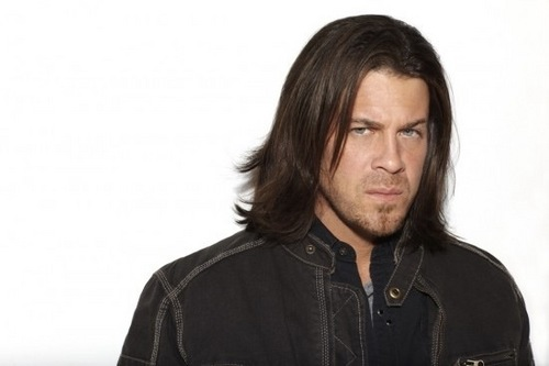 Christian Kane wallpaper possibly with a portrait called christian kane