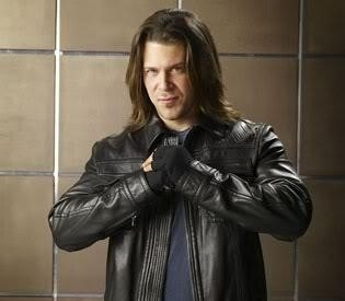 Christian Kane wallpaper possibly containing an overgarment, a trench coat, and a coat called christian kane
