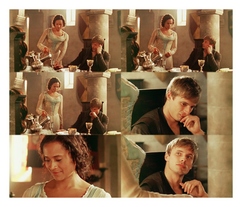 cute arwen moments from livejournal