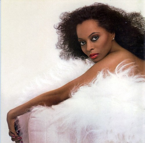Diana Ross wallpaper entitled diana