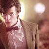 The Eleventh Doctor photo containing a business suit titled eleven