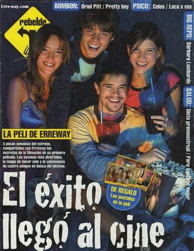 erre-way dot com magazines rebeldeway 2004 june