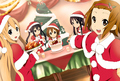 k-on!! Weihnachten