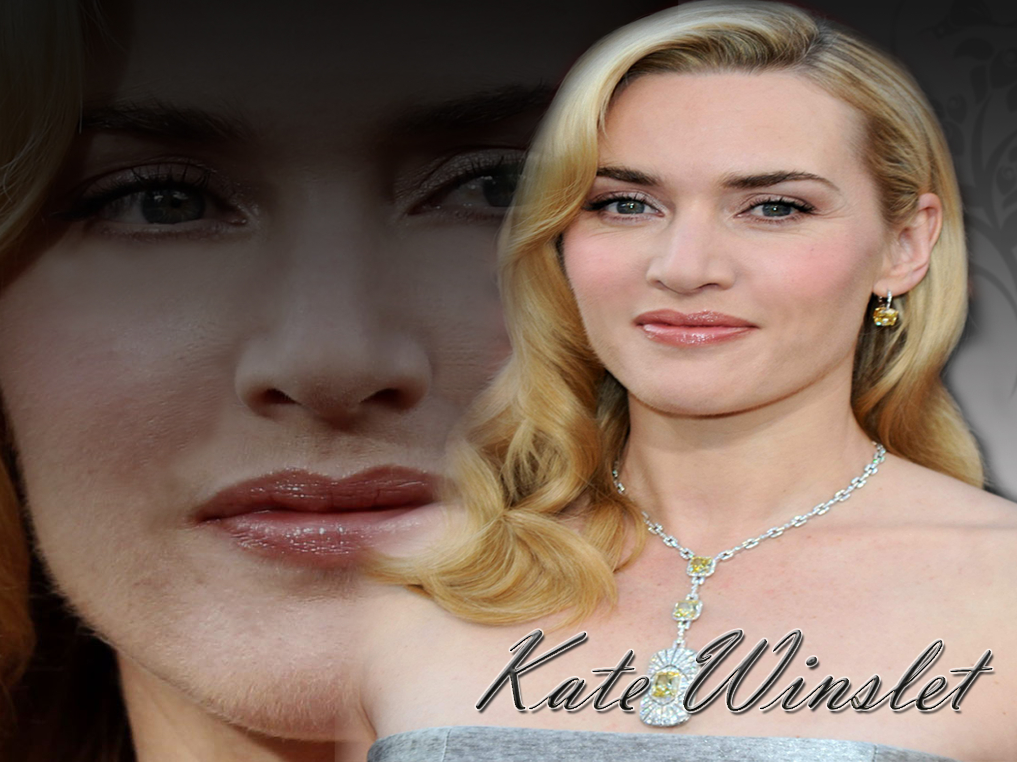Kate Winslet Kate Winslet Wallpaper 18446060 Fanpop