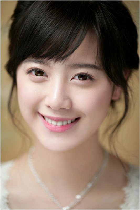 Boys Over Flowers Ku Hye Sun