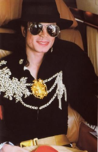 michael <3 i love you forever (niks95)
