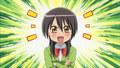 kaichou-wa-maid-sama - misaki soo cute!! screencap