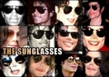 mj sunglasses - michael-jackson photo