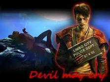 new dante - devil-may-cry-5 Photo