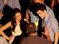 new pictures of Robsten in Lapa, Brazil filming BD - twilight-series photo