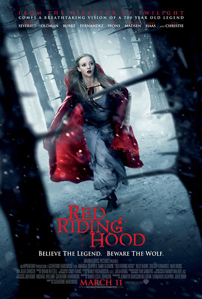 poster - red-riding-hood photo