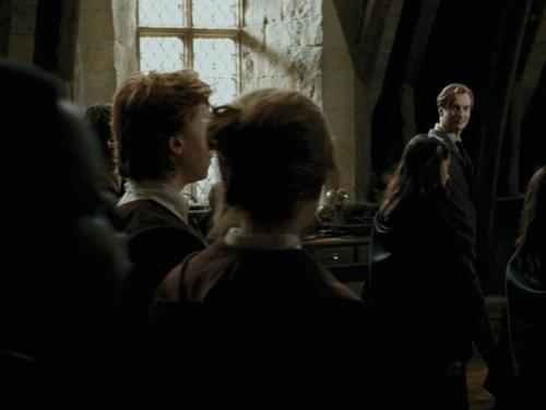 remus & hermione