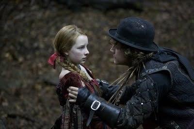 robin and maria