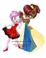 sally and amy