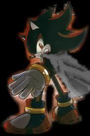sexy shadow the werehog