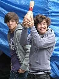 xxlouis and harryxx