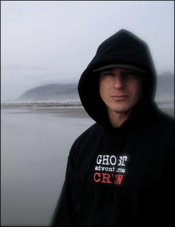 Ghost adventures hoodie