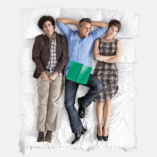 'Episodes' televisheni series