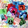 "-Madonna- ""Celebration"" Cover Album Art - madonna fan art"