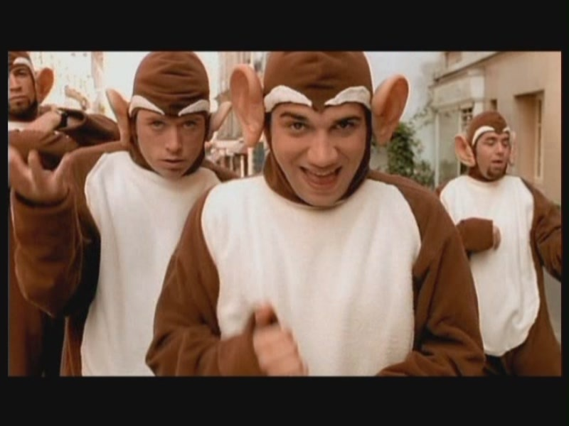 New vagina the bloodhound gang
