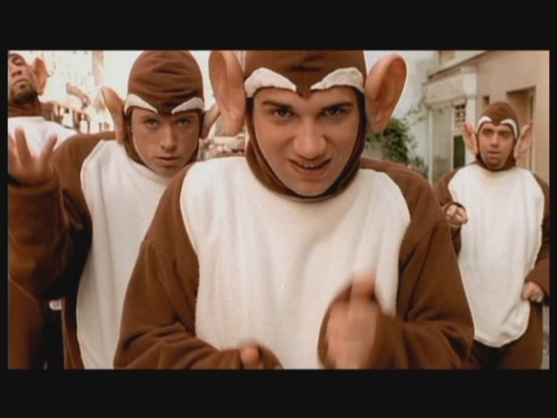 Bloodhound gang the bad touch video download