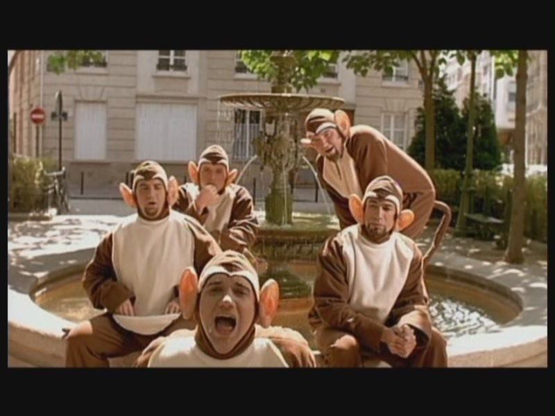 Bloodhound Gang Images The Bad Touch Hd Wallpaper And