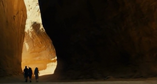 127 hours wallpaper entitled 127 hours