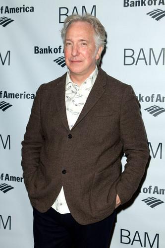 "2011 BAM Theater Season Opening Party For ""John Gabriel Borkman"""
