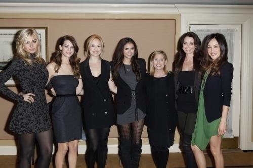 2011 CW Winter TCA Panel - 14.01.2011