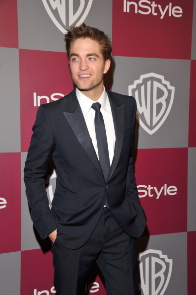 2011 InStyle/Warner Brothers Golden Globes After Party
