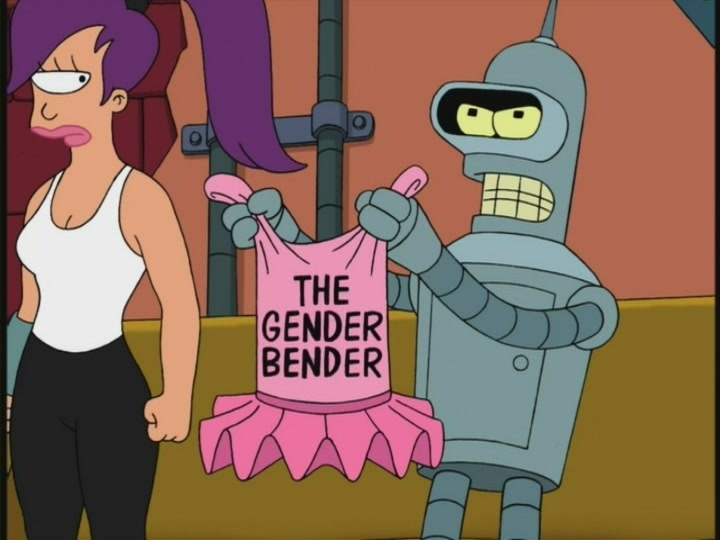 Futurama Amy And Bender Porn Videos  Pornhubcom